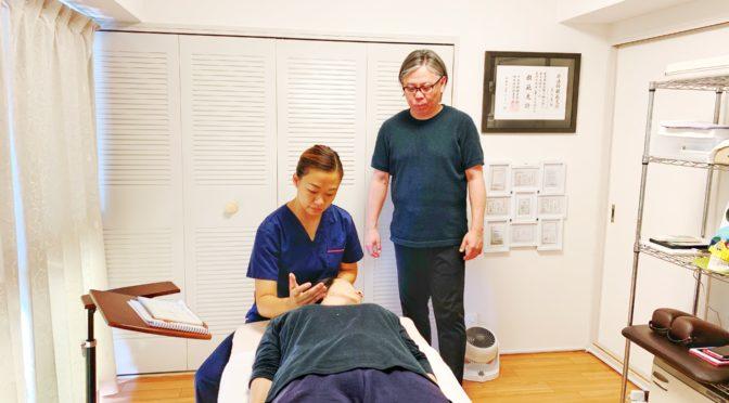 2019年10月 日本講習レポート 心月女性整体師養成学院